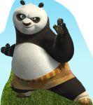 kung fu panda display cenario de chao mdf totem dkorinfest (10)