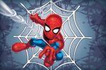 homem aranha painel festa infantil banner dkorinfest (16)