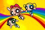 Meninas Super Poderosas painel festa infantil banner dkorinfest (8)