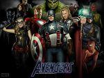 Marvel  e Dc Comics