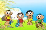 turma da monica painel festa infantil banner dkorinfest (8)