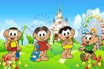 turma da monica painel festa infantil banner dkorinfest (5)