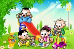 turma da monica baby painel festa infantil banner dkorinfest (5)