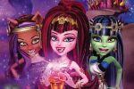 Monster High painel festa infantil banne dkorinfest (44)