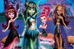 Monster High painel festa infantil banne dkorinfest (41)