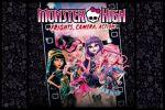 Monster High painel festa infantil banne dkorinfest (36)