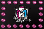 Monster High painel festa infantil banne dkorinfest (22)
