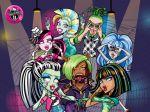 Monster High painel festa infantil banne dkorinfest (11)