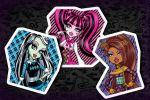 Monster High painel festa infantil banne dkorinfest (7)