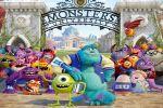 Monstros Sa 2 painel festa infantil banner dkorinfest (11)
