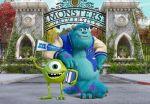 Monstros Sa 2 painel festa infantil banner dkorinfest (8)