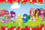 Moranguinho painel festa infantil banner dkorinfest (12)