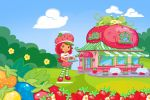 Moranguinho painel festa infantil banner dkorinfest (9)