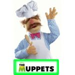Muppets  display cenario de chao totem mdf dkorinfest (8)
