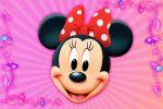 Minnie Mouse Vermelha painel festa infantil banner dkorinfest(19)