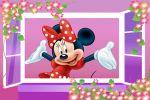 Minnie Mouse Vermelha painel festa infantil banner dkorinfest(16)