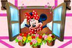 Minnie Mouse Vermelha painel festa infantil banner dkorinfest(3)