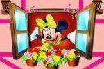 Minnie Mouse painel festa infantil banner dkorinfest (13)
