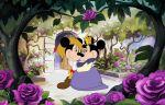 Minnie Mouse painel festa infantil banner dkorinfest (8)
