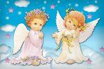 anjos painel festa infantil banner  dkorinfest (5)