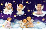 anjos painel festa infantil banner  dkorinfest (4)