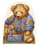 urso display cenario de chao totem mdf dkorinfest (24)