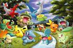 Pokemon painel festa infantil banner dkorinfest (2)