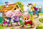 os tres porquinhos painel festa infantil banner dkorinfest (1)