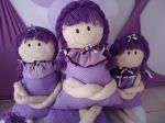 Lindas! Essas bonecas s�o um charme!!!