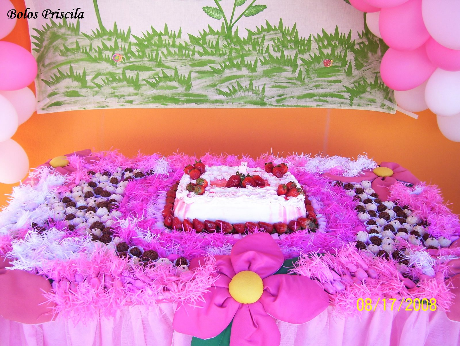 Fazemos Festas De Aniversário Adulto E Infantil Para 100 Pessoas Por
