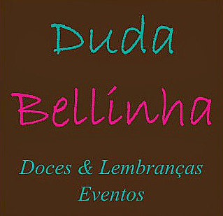 Duda Bellinha Doces & Lembran�as