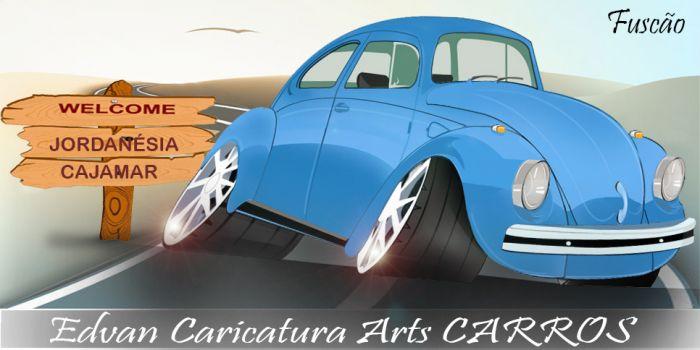 Conhecido Caricatura de Carros - FAÇA SUA CARICATURA JÁ!!! VG43