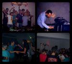 Bodas de Prata em Mauá - DJ+SOM+LUZ ( Iluminação )  ( dj em mauá )