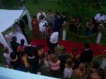 Casamento - Chácara  Particular em Mauá - SP  / Dj Som e Iluminação