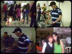 Festa Infantil - DJ , Som e Iluminação Salão de Festas Vini e Rafa - Bairro Matriz -  Mauá - SP 2008