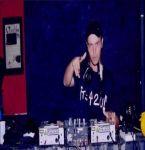 Hermanos Bar - Open Bar 2004