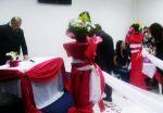 Dj, Som e Telão - Casamento no Salão Panelinha em Santo André - SP. dj em mauá: www.edytronik.com