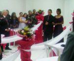 Dj, Som e Telão - Casamento no Salão Panelinha em Santo André - SP. dj em Santo André: www.edytronik.com