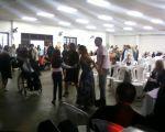 Casamento - Clube da Cofap / Santo André - SP  dj+som+luz+telão+retrospectiva dj em mauá: www.edytronik.com