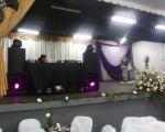 Casamento em Mauá  DJ SOM E ILUMINAÇÃO -  Salão De Festas Nipo Brasileiro