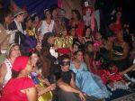 Debutantes/15 anos - Festa a Fantasia - Chácara Fagundes - Mauá - SP - Dj+Som+Luz