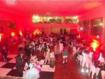 Aniversário de 15 anos / Debutantes Festa da fantasia Salão Nobre do Independente FC - Mauá SP Kit 3 = Dj+Som+Iluminação+Retrospectiva Narrada ''Dj,som,Luz,telão em Mauá SP''