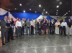 Festa de confraternização - Empresa : Air Liquide Brasil DJ+SOM+LUZ em MAUá SP