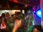 Festa de confraternização Empresa : Saude Ja - Ribeirão Pires SP DJ, Som, Iluminação Básica