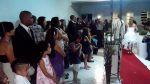 Casamento - Salão de festas Eloisa Mauá SP Kit 3 = Dj, Som, Iluminação, Telão, Retrospectiva e Cerimonial