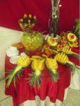 Casamento em Mauá - Parceria com o Buffet Amor Eterno Kit Básico = Dj, Som, Iluminação Básica