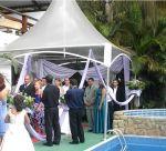 Casamento - Chácara Fagundes II - Mauá SP - Kit 1 ( Dj e Som ) - Sonorização P/ Cerimonial