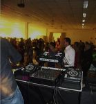 Casamento - Espacio Prieto - São Caetano do Sul - ABC SP Kit Básico = Dj, Som, Iluminação Básica