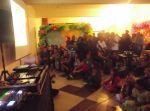 Aniversário Infantil - Mauá SP Kit Básico: Dj, Som Iluminação Básica + Telão