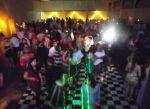 Casamento - Kit Master ( dj, Som, Iluminação, Telão,Pista xadrez) no Salão de festas Associação Atlética Industrial - Mauá SP